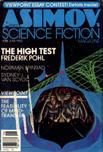 Isaac Asimov's Science Fiction Magazine, June 1983