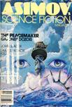 Isaac Asimov's Science Fiction Magazine, August 1983