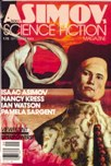 Isaac Asimov's Science Fiction Magazine, September 1983
