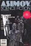 Isaac Asimov's Science Fiction Magazine, October 1983