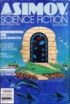Isaac Asimov's Science Fiction Magazine, December 1, 1983