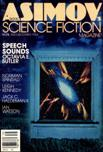 Isaac Asimov's Science Fiction Magazine, December 15, 1983