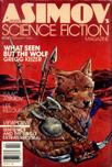 Isaac Asimov's Science Fiction Magazine, February 1984