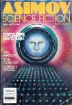Isaac Asimov's Science Fiction Magazine, March 1984