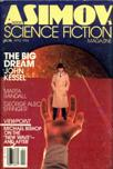 Isaac Asimov's Science Fiction Magazine, April 1984