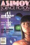 Isaac Asimov's Science Fiction Magazine, May 1984