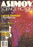 Isaac Asimov's Science Fiction Magazine, July 1984