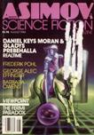 Isaac Asimov's Science Fiction Magazine, August 1984