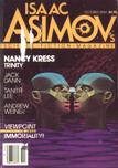 Isaac Asimov's Science Fiction Magazine, October 1984