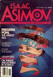 Isaac Asimov's Science Fiction Magazine, November 1984