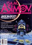 Isaac Asimov's Science Fiction Magazine, December 1, 1984