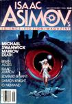 Isaac Asimov's Science Fiction Magazine, December 15, 1984