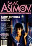 Isaac Asimov's Science Fiction Magazine, February 1985