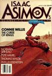 Isaac Asimov's Science Fiction Magazine, March 1985