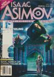Isaac Asimov's Science Fiction Magazine, May 1985