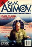 Isaac Asimov's Science Fiction Magazine, July 1985