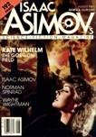 Isaac Asimov's Science Fiction Magazine, August 1985