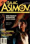 Isaac Asimov's Science Fiction Magazine, September 1985