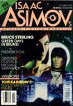 Isaac Asimov's Science Fiction Magazine, October 1985