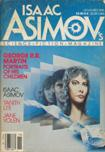 Isaac Asimov's Science Fiction Magazine, November 1985