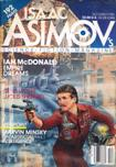 Isaac Asimov's Science Fiction Magazine, December 1, 1985