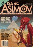 Isaac Asimov's Science Fiction Magazine, February 1986