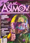 Isaac Asimov's Science Fiction Magazine, April 1986