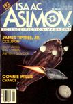 Isaac Asimov's Science Fiction Magazine, May 1986