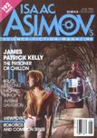 Isaac Asimov's Science Fiction Magazine, June 1986