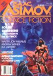 Isaac Asimov's Science Fiction Magazine, July 1986