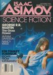 Isaac Asimov's Science Fiction Magazine, September 1986