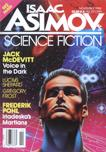 Isaac Asimov's Science Fiction Magazine, November 1986