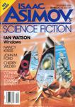 Isaac Asimov's Science Fiction Magazine, December 1, 1986