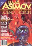 Isaac Asimov's Science Fiction Magazine, Mid-December 1986