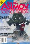 Isaac Asimov's Science Fiction Magazine, February 1987