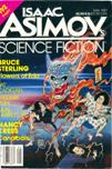 Isaac Asimov's Science Fiction Magazine, May 1987
