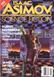 Isaac Asimov's Science Fiction Magazine, July 1987