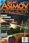 Isaac Asimov's Science Fiction Magazine, September 1987