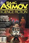 Isaac Asimov's Science Fiction Magazine, December 15, 1987