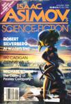 Isaac Asimov's Science Fiction Magazine, January 1988