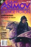 Isaac Asimov's Science Fiction Magazine, July 1988