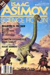 Isaac Asimov's Science Fiction Magazine, November 1988