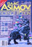 Isaac Asimov's Science Fiction Magazine, December 1, 1988