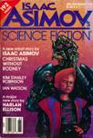 Isaac Asimov's Science Fiction Magazine, December 15, 1988
