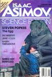 Isaac Asimov's Science Fiction Magazine, January 1989