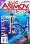 Isaac Asimov's Science Fiction Magazine, October 1989