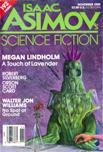 Isaac Asimov's Science Fiction Magazine, November 1989