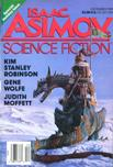 Isaac Asimov's Science Fiction Magazine, December 1, 1989