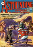 Astounding, Jan. 1930