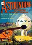 Astounding, February 1930